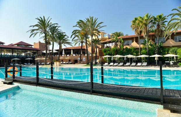 фото отеля Guadalmina Spa & Golf Resort изображение №1