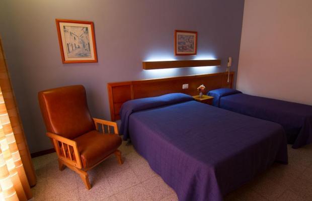 фотографии отеля Alegria San Juan Park изображение №19