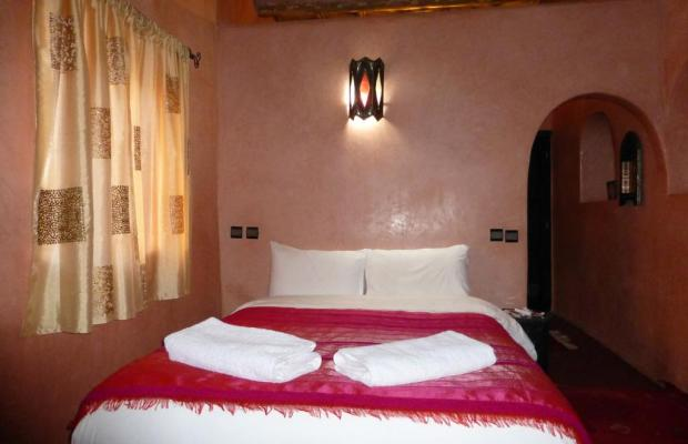 фотографии отеля Kasbah La Cigogne изображение №35