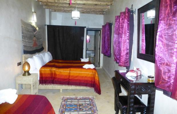фото отеля Kasbah La Cigogne изображение №9