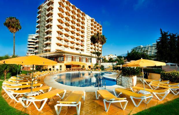 фото отеля Monarque Torreblanca изображение №1