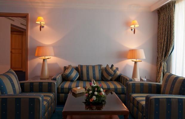 фото Movenpick Hotel & Casino Malabata изображение №6