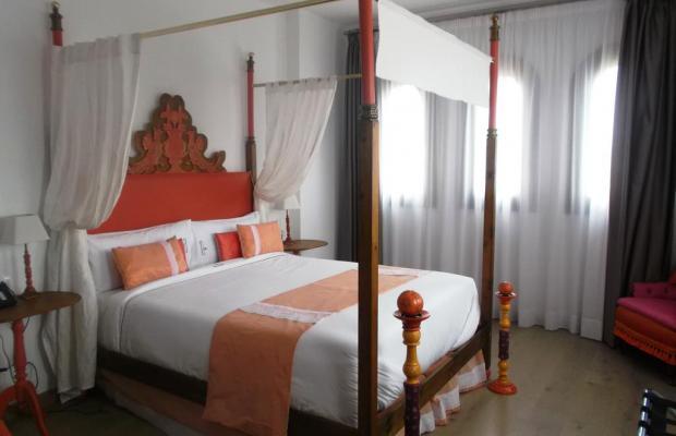 фото отеля Sant Pere del Bosc изображение №5