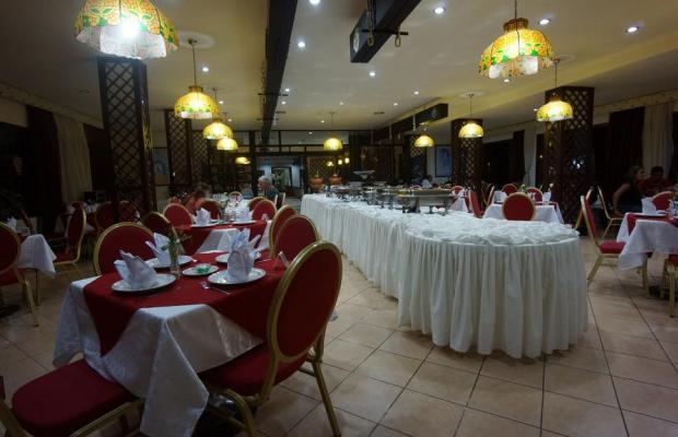 фото Hotel Parador изображение №26