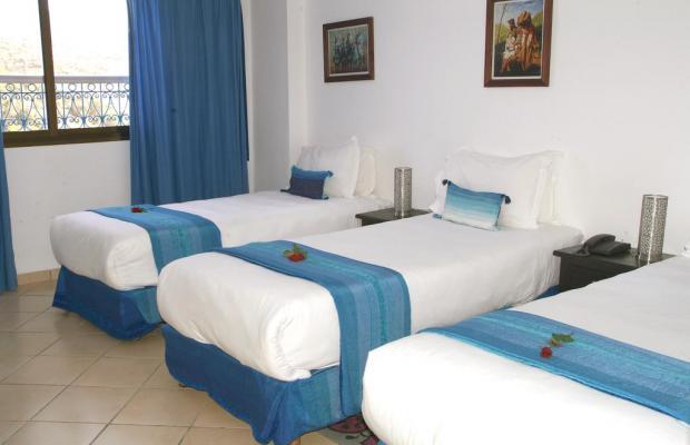 фотографии отеля Hotel Parador изображение №3