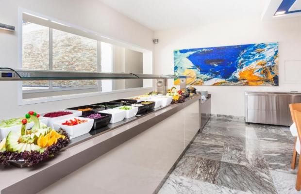 фотографии Globales Playa Estepona (ex. Hotel Isdabe) изображение №36