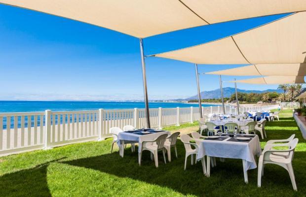 фотографии отеля Globales Playa Estepona (ex. Hotel Isdabe) изображение №35