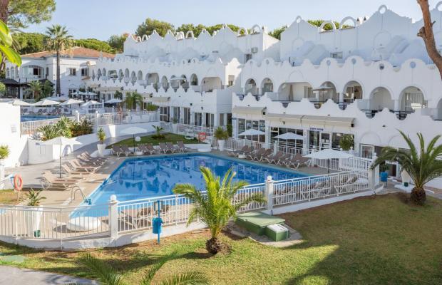 фото отеля Vime Reserva de Marbella изображение №1