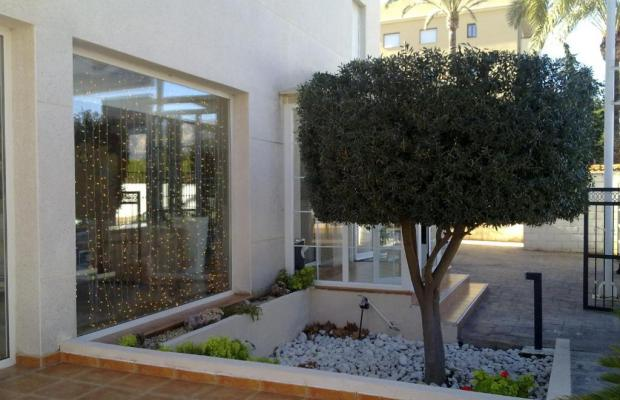 фото отеля Las Terrazas del Albir изображение №37