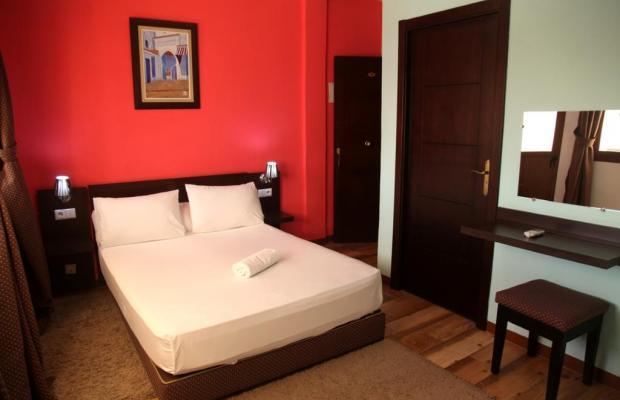 фотографии отеля Hotel Chaouen изображение №3