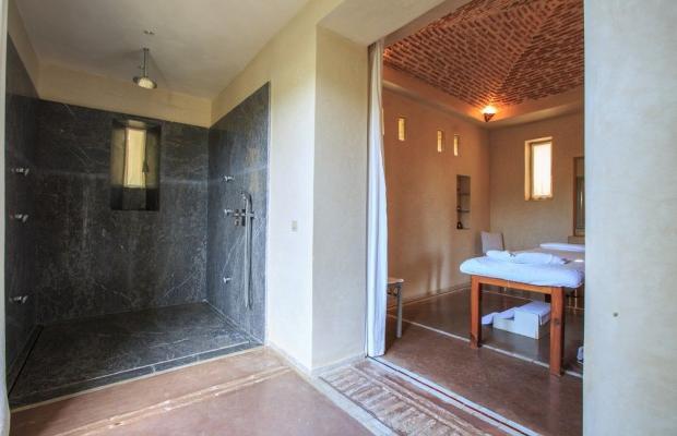 фото отеля La Gazelle d'Or изображение №25