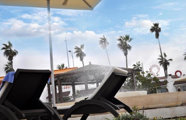 фотографии Casablanca Le Lido Thalasso & Spa (ex. Riad Salam) изображение №36