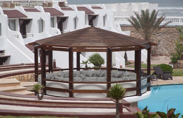 фото отеля Casablanca Le Lido Thalasso & Spa (ex. Riad Salam) изображение №29