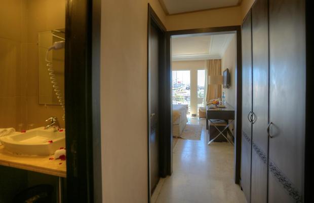 фотографии отеля Casablanca Le Lido Thalasso & Spa (ex. Riad Salam) изображение №11