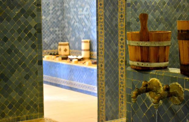 фото Casablanca Le Lido Thalasso & Spa (ex. Riad Salam) изображение №10