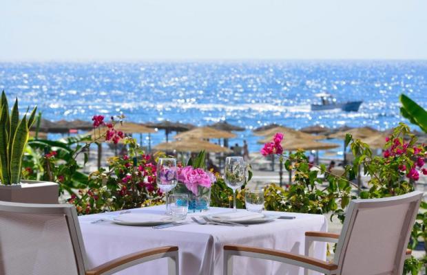 фотографии Atahotel Naxos Beach изображение №24