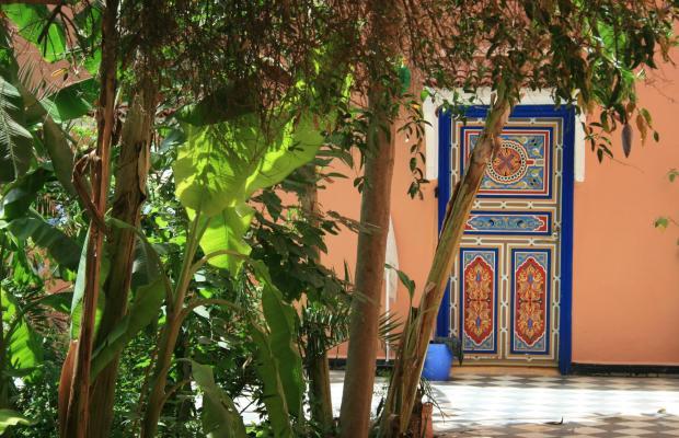 фото Palais Salam изображение №2