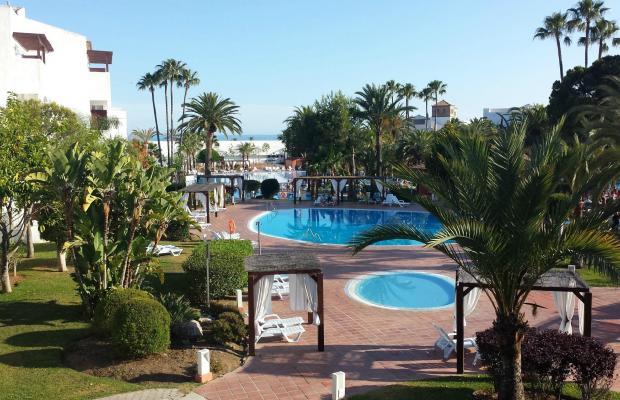 фотографии Club Marmara Marbella (ех. Ibersol Resort; Andalucia Princess) изображение №4