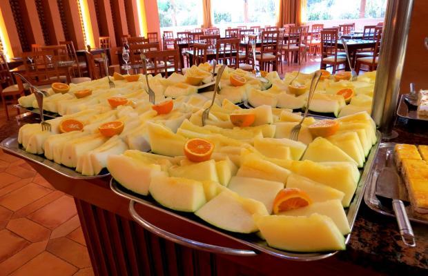 фото Club Marmara Marbella (ех. Ibersol Resort; Andalucia Princess) изображение №2