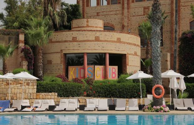 фотографии отеля Marina Smir Thalasso & Spa (ex. Barcelo Marina Smir Thalasso & Spa; Sofitel Thalassa Marina Smir) изображение №3