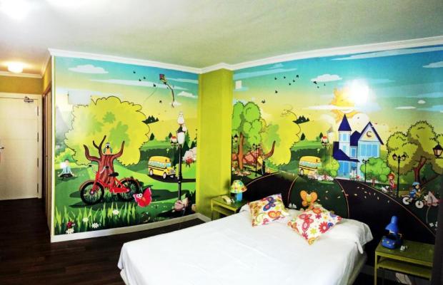 фотографии отеля La Barracuda изображение №51