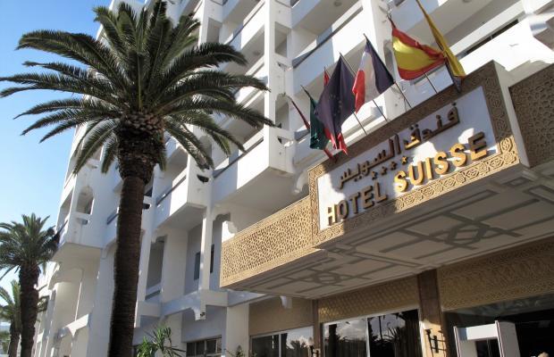 фото отеля Suisse изображение №9