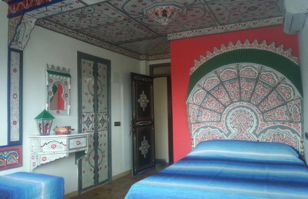 фотографии Hotel Madrid изображение №24