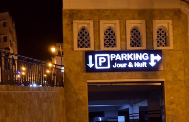 фотографии Hotel Madrid изображение №20