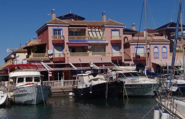 фото Apartamentos Marina Internacional изображение №38
