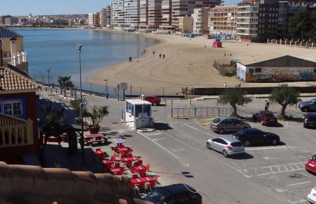 фотографии отеля Apartamentos Marina Internacional изображение №35