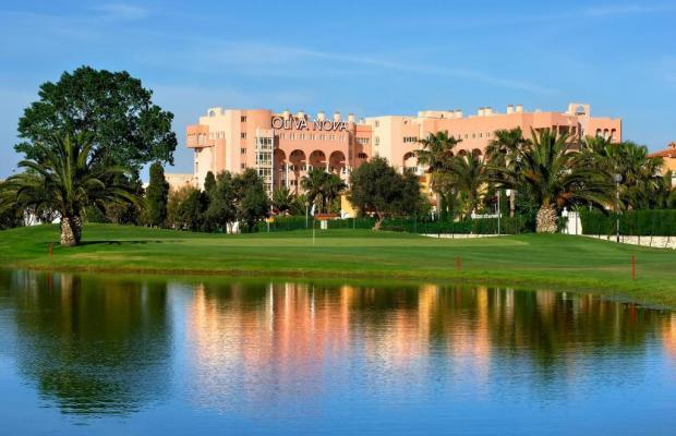 фотографии Oliva Nova Beach & Golf Resort изображение №16