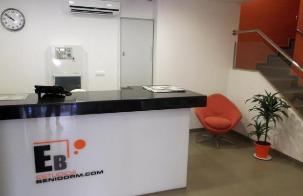 фото отеля Estudios Benidorm изображение №29