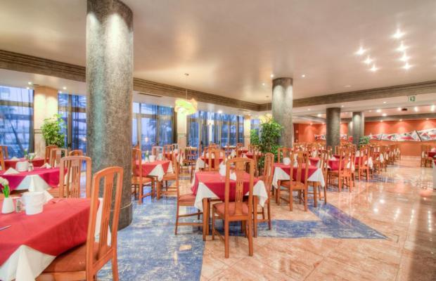 фотографии отеля Blau Parc изображение №15