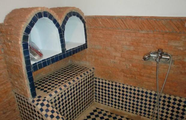фотографии отеля Riad Meknes изображение №15