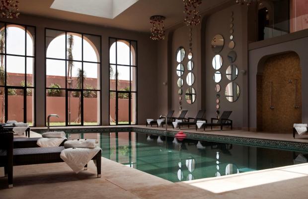 фотографии отеля Kenzi Club Agdal Medina изображение №47