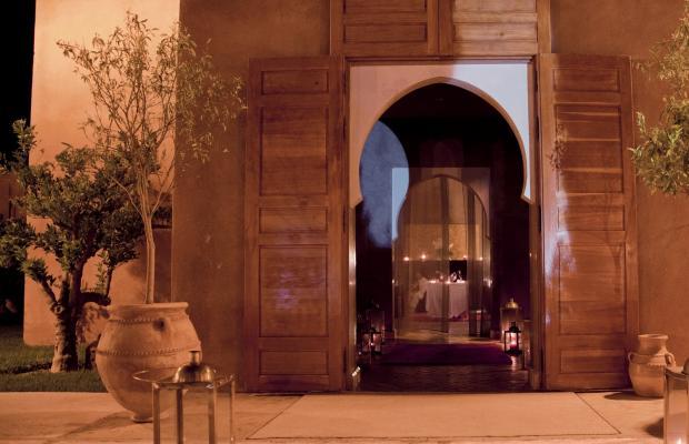 фотографии отеля Kenzi Club Agdal Medina изображение №35