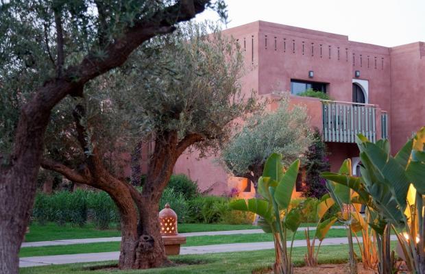 фото отеля Kenzi Club Agdal Medina изображение №25