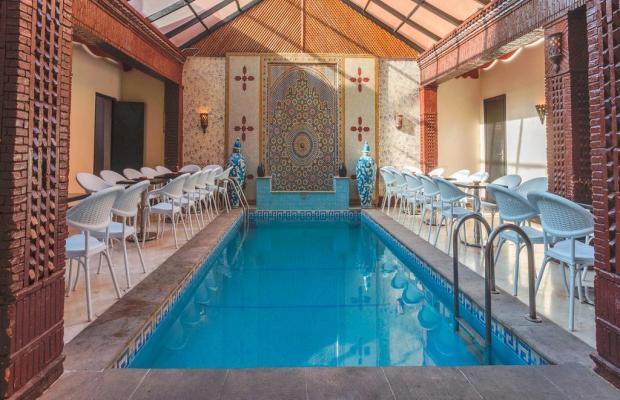 фотографии отеля Hotel Corail изображение №11