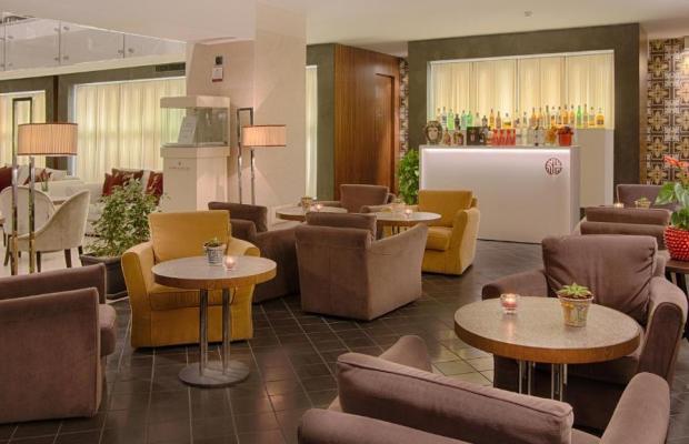 фото NH Collection Taormina (ex. Hotel Imperiale) изображение №30