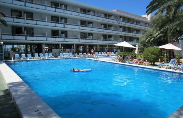 фотографии отеля Arenal изображение №19