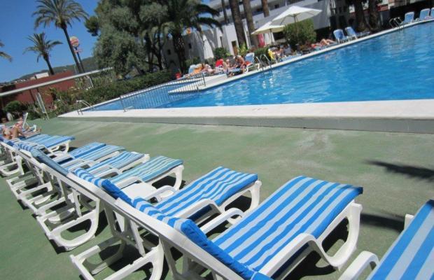 фотографии отеля Arenal изображение №11