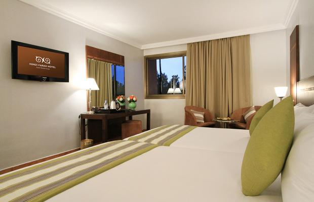 фотографии отеля Kenzi Farah изображение №39