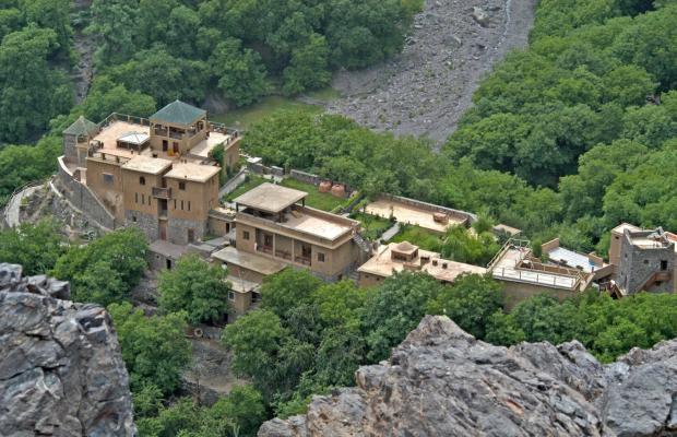 фотографии отеля Kasbah du Toubkal изображение №39