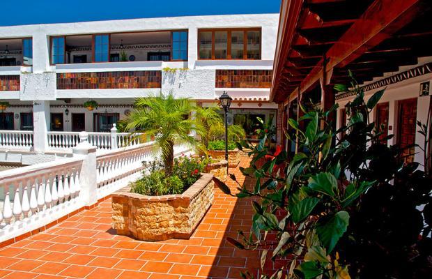 фотографии отеля Las Rampas изображение №19