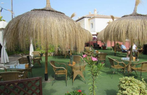 фото отеля Los Arcos изображение №5