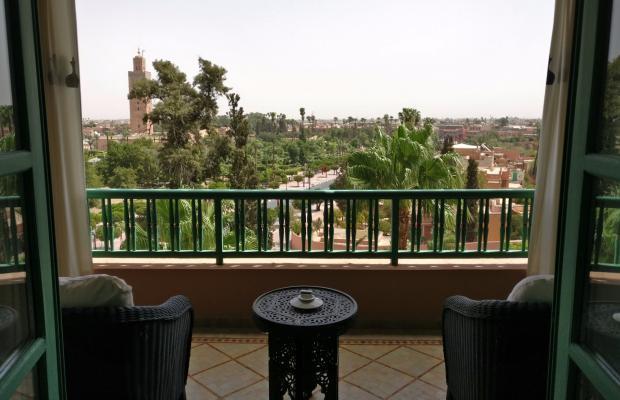 фото отеля La Mamounia изображение №17