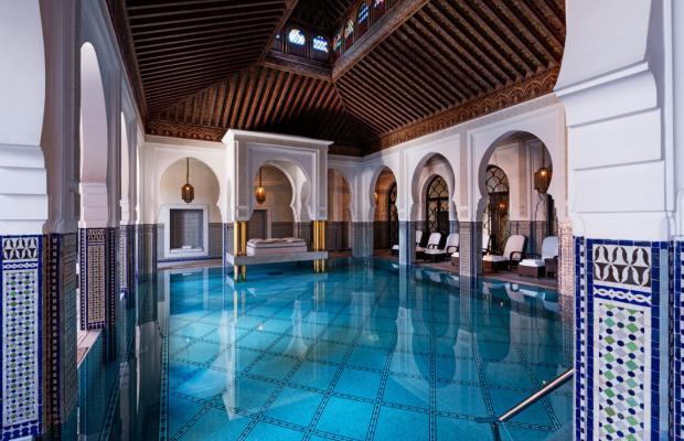 фотографии отеля La Mamounia изображение №3