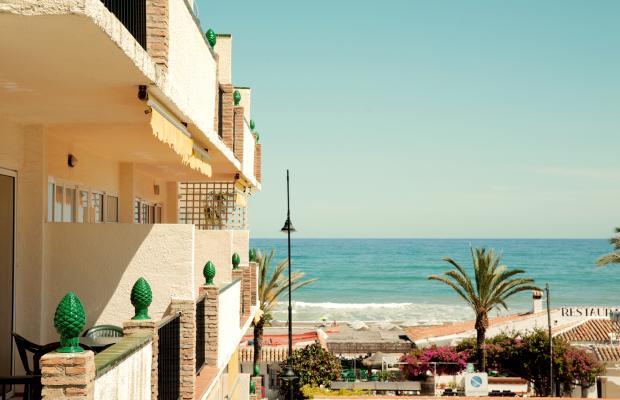 фотографии отеля Los Jazmines изображение №7