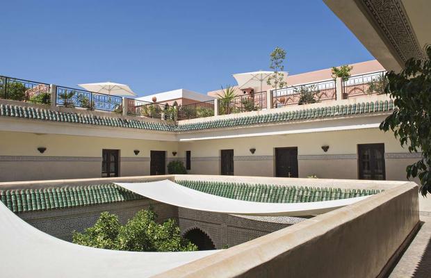 фотографии отеля La Villa des Orangers изображение №47