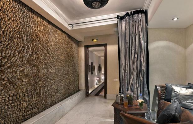 фотографии отеля La Villa des Orangers изображение №31